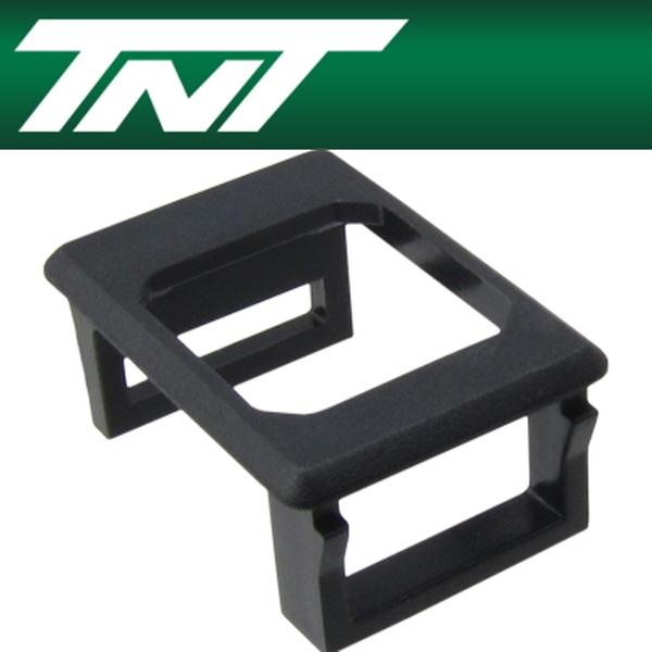TNT NM-TNT50 멀티미디어 마운팅 판넬용 스냅인 모듈 가이드(블랙)