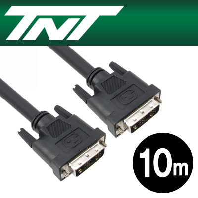 TNT NM-TNT92 DVI-D 싱글 케이블 10m