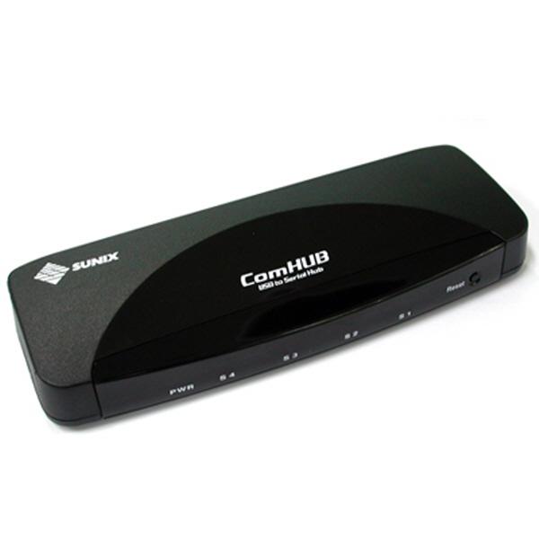 NETmate UTS4009PN USB to 4포트 시리얼 변환기
