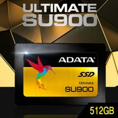 ADATA Ultimate SU900 512GB SSD 3D NAND MLC
