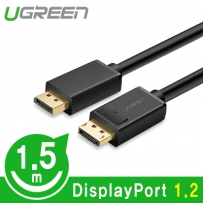 Ugreen U-10245 DisplayPort 1.2 케이블 1.5m