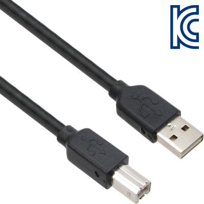 NETmate USB2.0 AM-BM 리피터 15m [FT27]