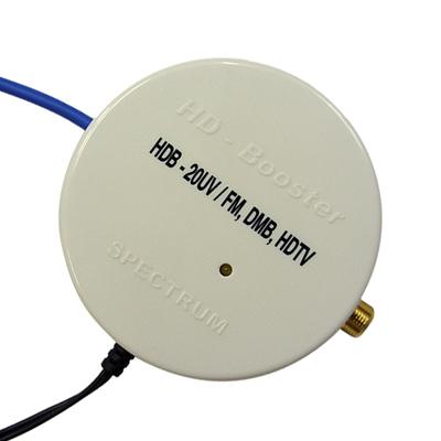 HDTV 복합 신호증폭기 HDB-20UV [F416]