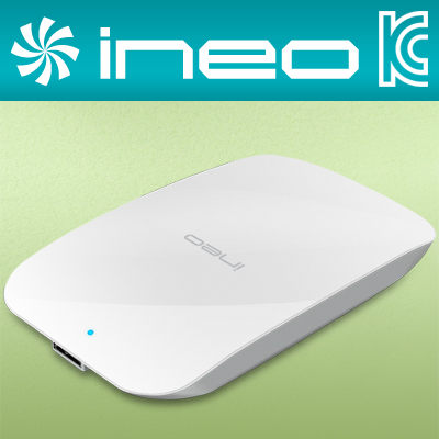 ineo USB3.0 외장 하드케이스(I-NA215U Plus/하드미포함) [GH65]-아이씨뱅큐