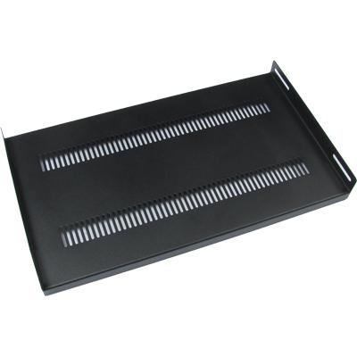 NETmate NM-H500A(블랙) 고정선반 [DF24]