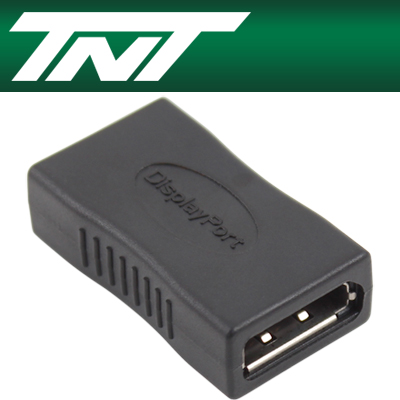 TNT DisplayPort F/F 연장 젠더 [BC35]