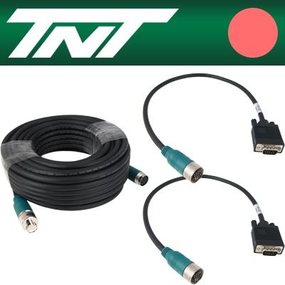 TNT RGB 분리형(배관용) 케이블 41m [BC18]-아이씨뱅큐