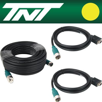 TNT RGB 분리형(배관용) 케이블 44m [BC18]-아이씨뱅큐