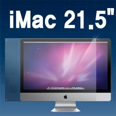 NETmate iMac 액정 보호 필터(21.5