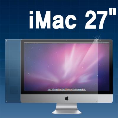 NETmate iMac 액정 보호 필터(27